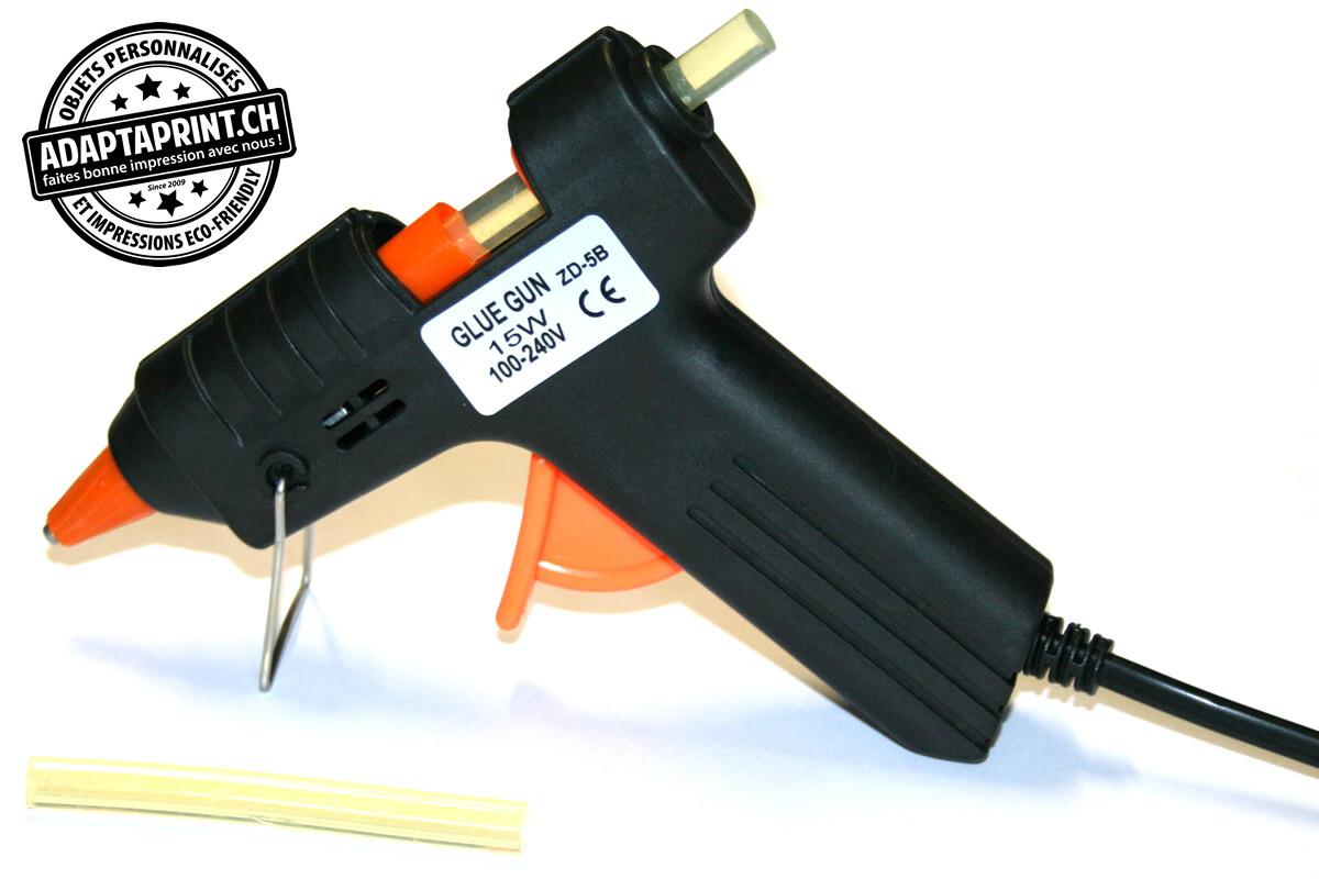 Outil - Pistolet à Colle - 230VAC / 15W