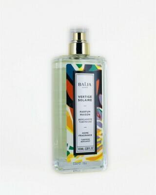 Baija Vertige solaire Parfum d'intérieur spray – 100ml