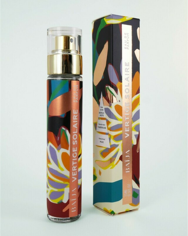 VERTIGE 50LAIRE – Parfum Corps 15ml