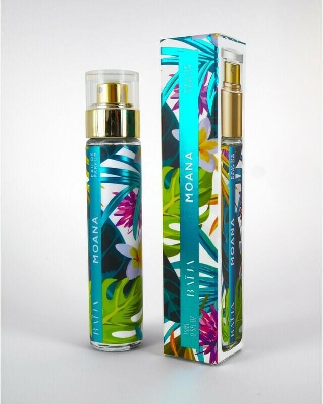 MOANA – Parfum Corps 15ml