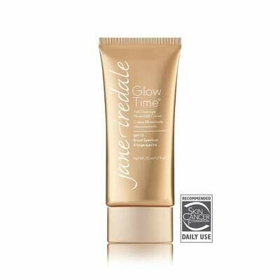 Glow Time® BB Crème minérale ultra couvrante SPF 25