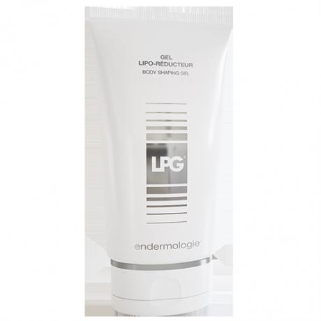 La Crème LPG lipo réducteur