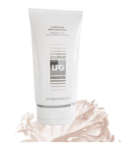 La crème LPG complexe anti capiton