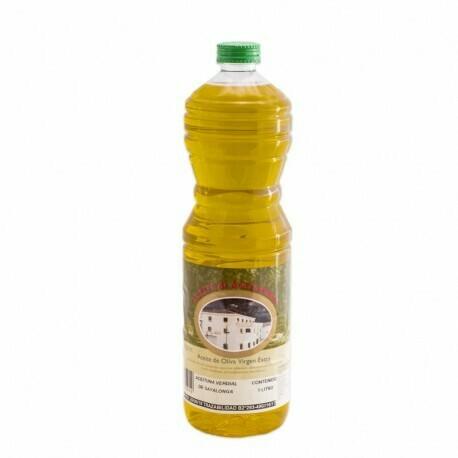 Olivenöl PET   1 Liter