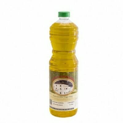 Olivenöl PET | 1 Liter