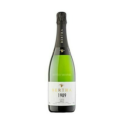 Bertha Brut 1989 | 75cl