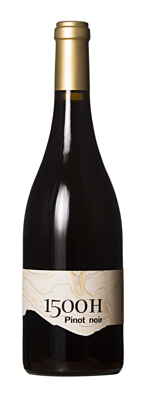 1500 H Pinot Noir | 2007 | 75cl