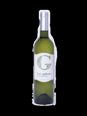 LOS GALANES Sauvignon Blanc Macabeo | 2019 | 75cl