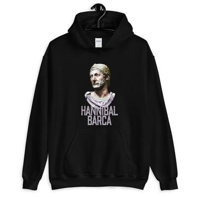 Hannibal Barca Unisex Hoodie