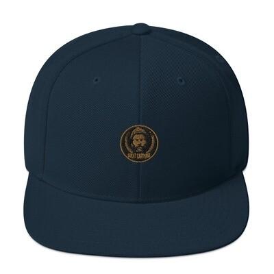 Hannibal Barca Snapback Hat