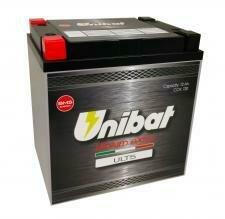 Batteria Lithium eXtra ULT5