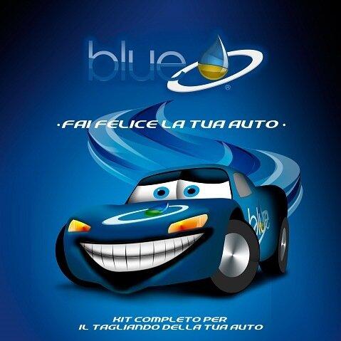 Kit Valigetta Tagliando Benzina BB07000