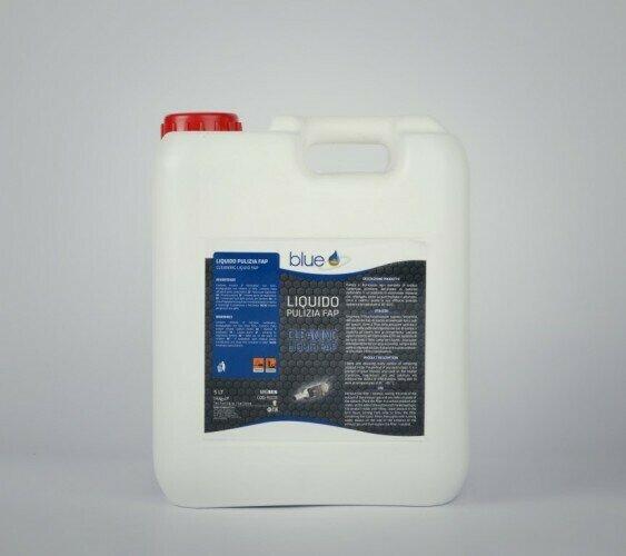 Liquido per Pulizia F.A.P. BT21050