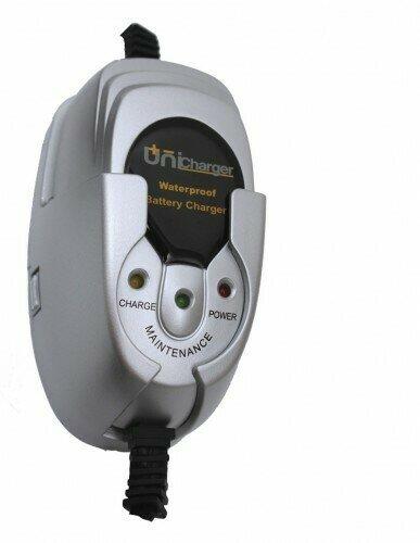 Mantenitore di corrente per batterie convenzionali UN 1210 WR