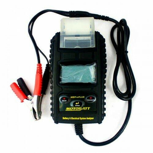 Tester batterie MB Pro Plus