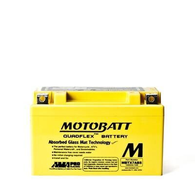 Batteria per moto MBTX7ABS