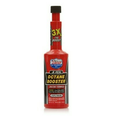 Octane Booster Auto 10026