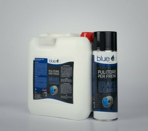 Pulitore freni spray BT12006 BT12050 BT12250