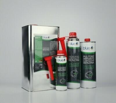 Pulitore impianti alimentazione benzina BB01035 BB01010 BB01050