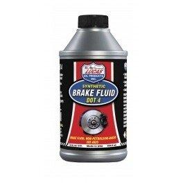 Liquido per freni sintetico DOT 4 10827