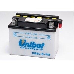 Batteria per moto CB4LB-SM