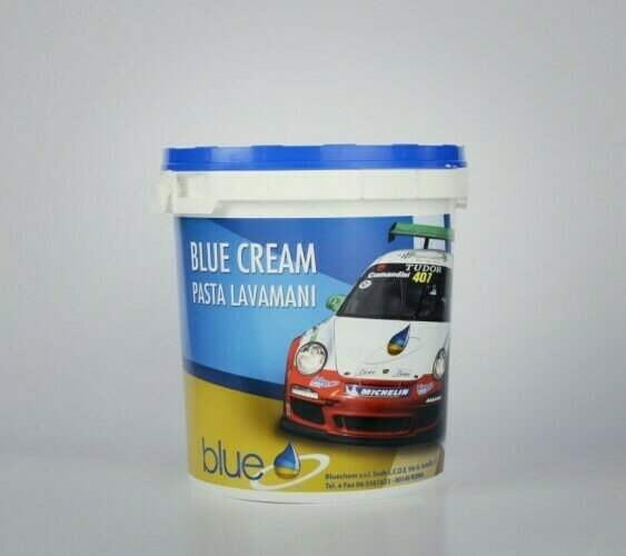 Lavamani Blue Crema BS10050