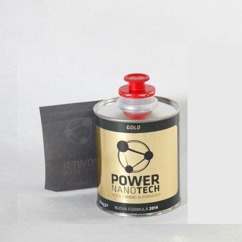 Gold Power Nanotech Antiattrito cambio Automatico BA02038