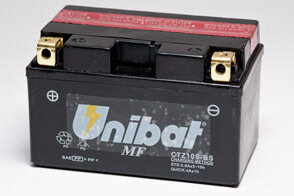 Batteria per moto CTZ10S-BS