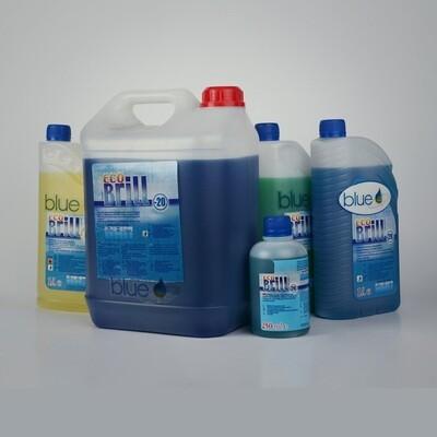 Ecobril -20 Lavavetri puro BS06025 BS06010 BS06050