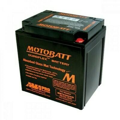 Batteria per moto MBTX30UHD