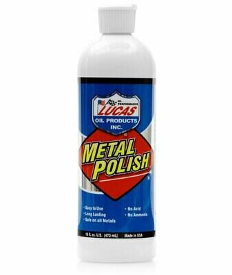 METAL POLISH 10155