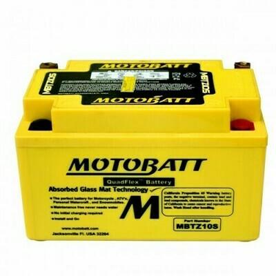 Batteria per moto MBTZ10S