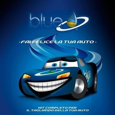 Kit Valigetta Tagliando Diesel BD11000