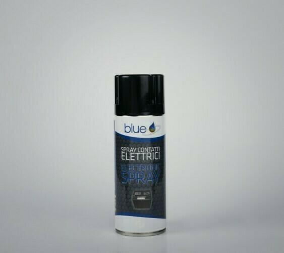 Spray contatti elettrici BT06004