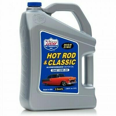 Olio Hot Rod & Classic 10W/30 10679