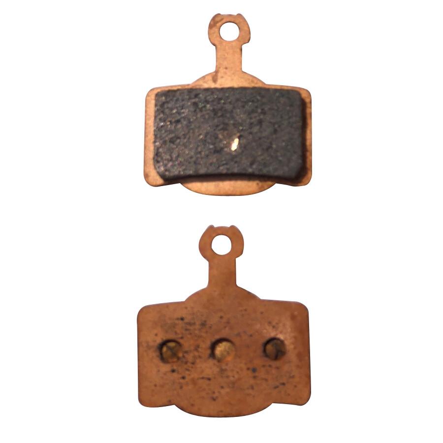 Pastiglia freno sinterizzata GF-850 Magura