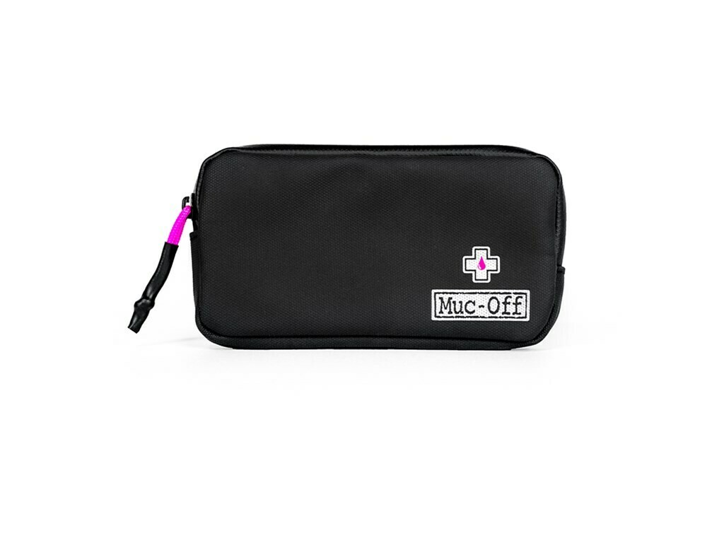 Muc-Off Essentials case Vanntett