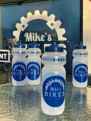Mike`s Bikes flaske