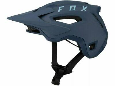 Fox Speedframe hjelm Navy Blue