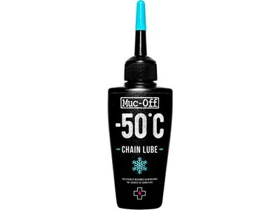 Muc-Off -50c vinterkjedeolje