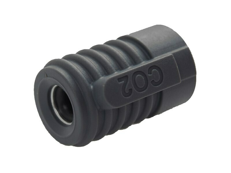 CrankBrothers Co2 overgang