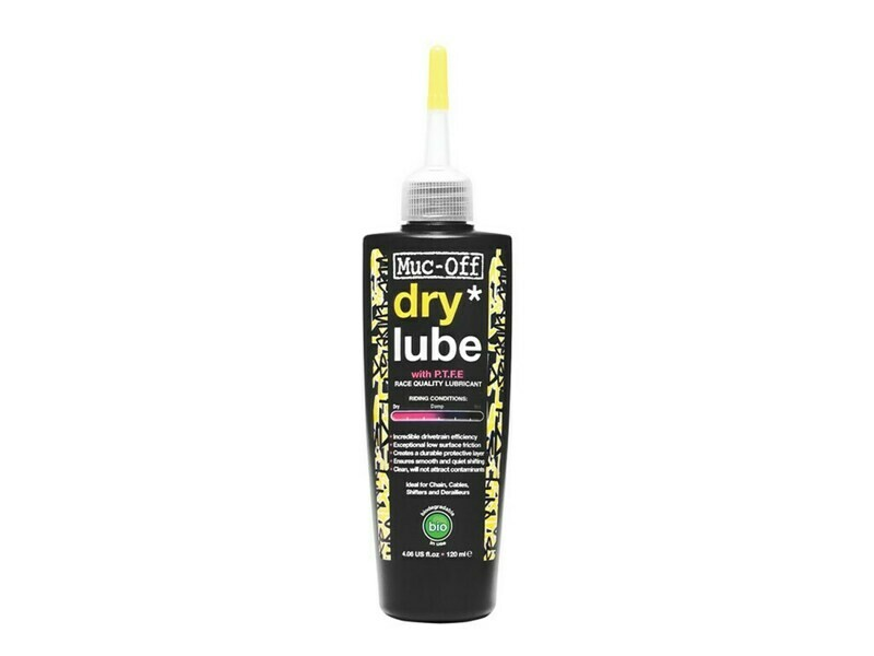 Muc-Off Kjedeolje DryLube 120ml