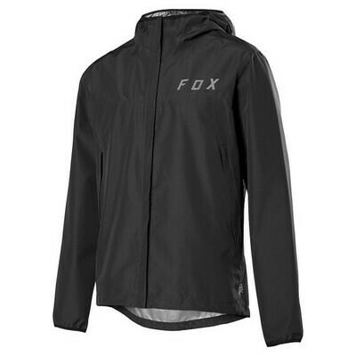 Fox Ranger regnjakke