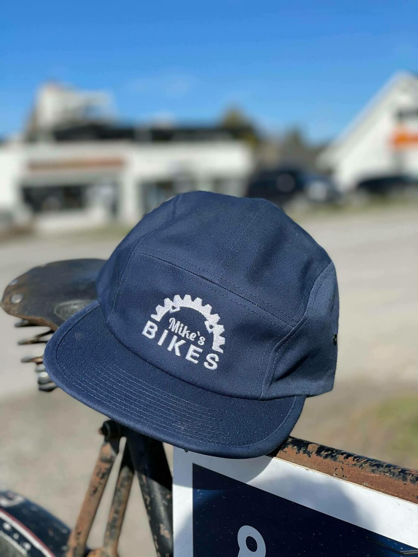 Mike`s Bikes 5-panel cap
