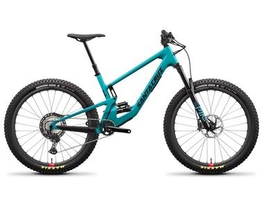 SantaCruz 5010 XT