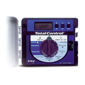Irritrol Total Control 18 stazioni
