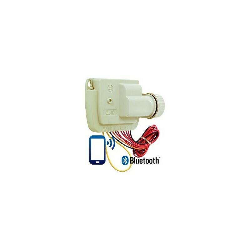Programmatore Solem Bluetooth 6 stazioni
