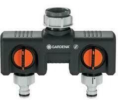 Sdoppiatore Gardena 8193