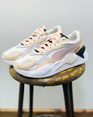 PUMA RS-X3 Layers Rose