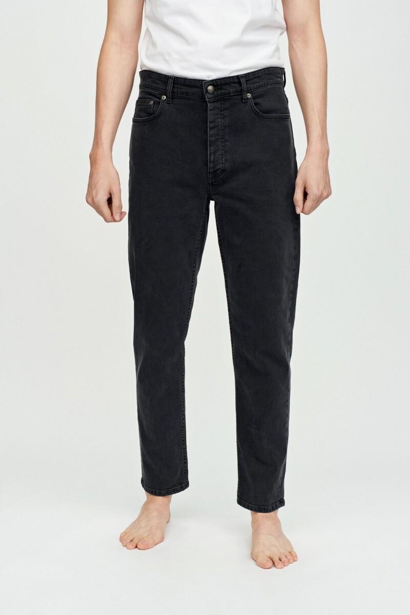 Won Hundred Ben Jeans - Charcoal
